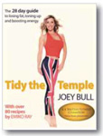 Joey Bull Tidy the Temple