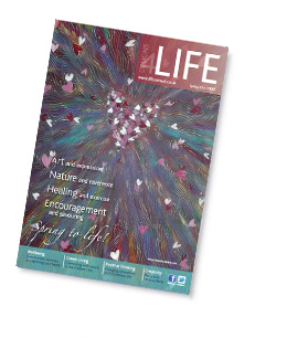 Designs for Life cover